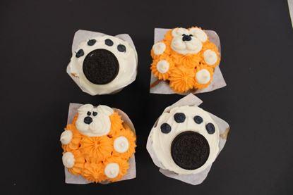 Specialty ONU Cupcakes