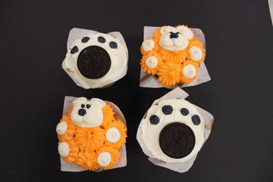 ONU Cupcakes